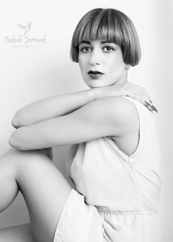 Daria - vintage